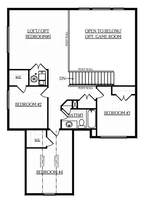 sage floor plan sage home floor plan visionary homes