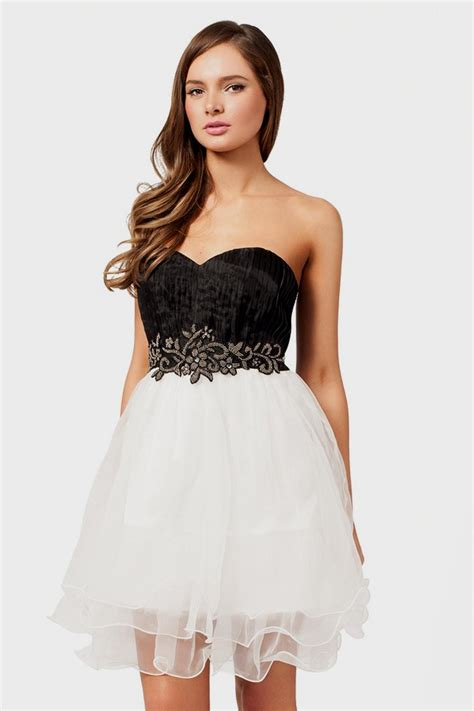 black and white dresses for teenagers great ideas for