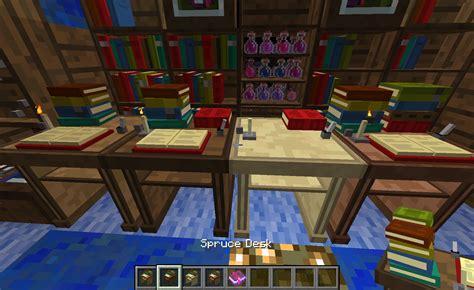minecrart mods minecraft bibliocraft mod 1 6 4 1 6 2 1 5 2