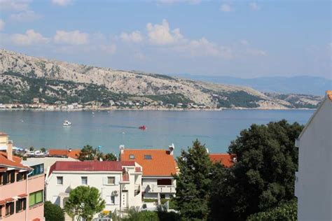 wohnungen kroatien baska insel krk 2 wohnungen auf einer etage