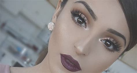 makeup tutorial for quinceanera how to apply false lashes quinceanera makeup tutorial