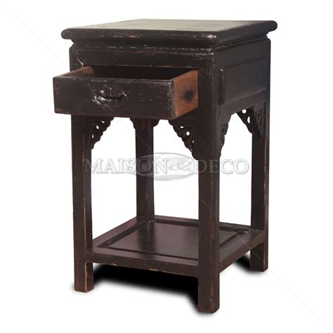 Nakas Side Table Lemari Laci sbs 226 m nakas taichi small drawer maison et deco factory of a furniture in