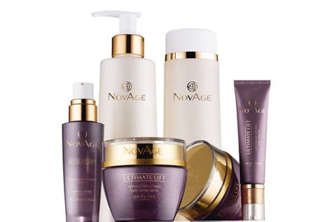 Novage Ecollagen By Oriflame event sonali bendre oriflame new skin care range products novage launch makeup review and