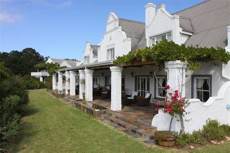 Inn And Garden Cottages by Fynbos Ridge Country House And Cottages In Plettenberg Bay