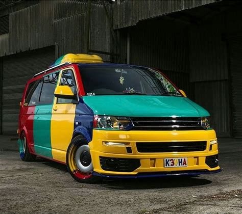 16 Best Harlequin Vw Images On Golf Vw And