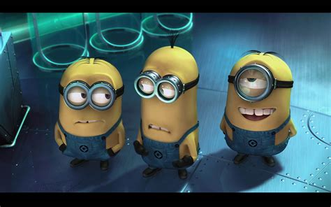 facebook themes minions wallpapers despicable me wallpapers