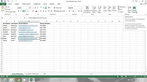 Components Of A Spreadsheet by Parts Of Ms Excel 207 Laobingkaisuo