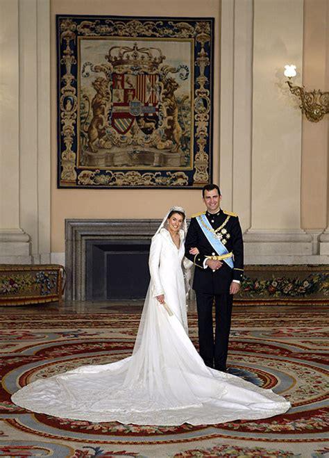 Pompöse Brautkleider by 5 Casamentos Da Realeza Para Suspirar Bride2bride