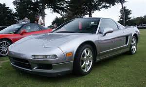 Acura Nsx Specifications 1991 Acura Nsx Specifications Cargurus