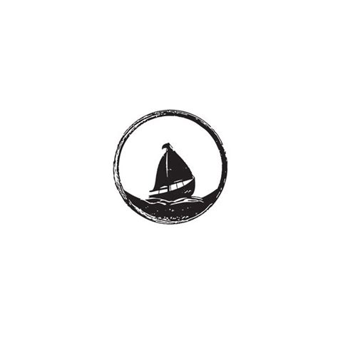 minimalist boat drawing design on pinterest furniture print textiles and more