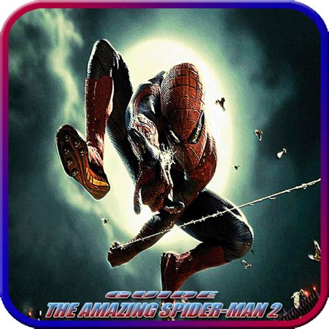 the amazing spider free apk tips the amazing spider 2 apps apk free for