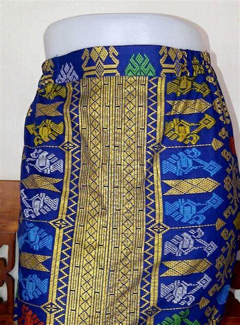 jual rok batik rok kebaya songket bali prada kamen