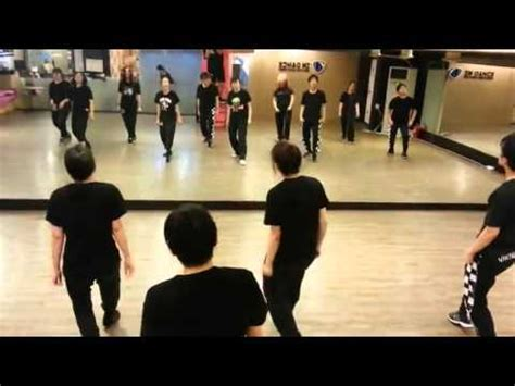tutorial dance exo wolf exo growl dance tutorial dạy nhảy version 2 youtube
