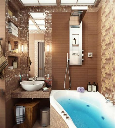 stylish bathroom 40 beige and brown bathroom tiles ideas and pictures