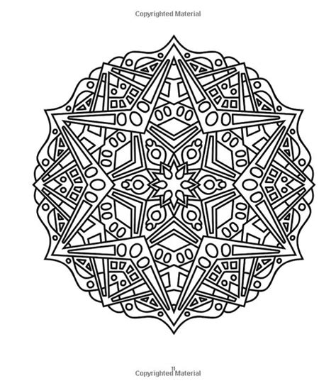 the mandala coloring book by jim gogarty the world s catalog of ideas