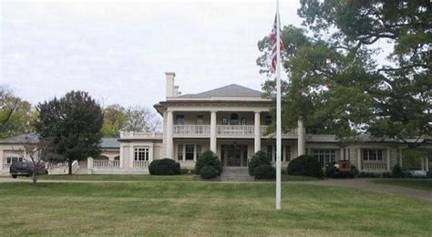 martina mcbride s home in nashville tennessee