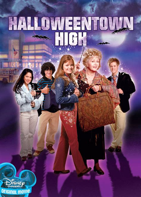 Film Disney Halloween | halloweentown high disney movies