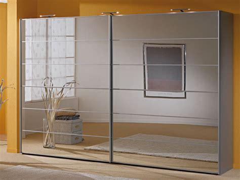 Schlafzimmerschrank Spiegelfront schwebet 252 renschrank kleiderschrank paros staud spiegel ebay