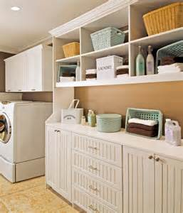 Storage For Laundry Room 51 Wonderfully Clever Laundry Room Design Ideas