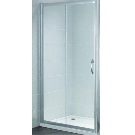 April Shower Doors April Identiti2 Sliding Shower Door 1100mm Ap9478s