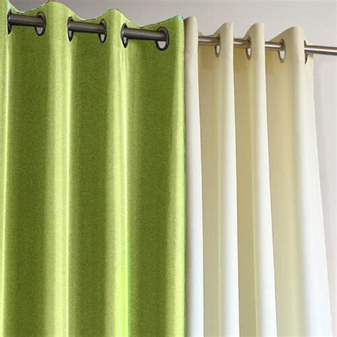 Green Gazebo Grommet Top Outdoor Curtain World Market