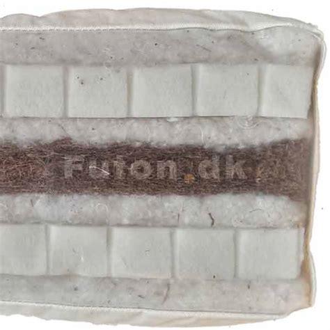 Futon 90x200 by Futon 900 90x200 Kokus Bomuld Tilbud 2 595 00 Dkk