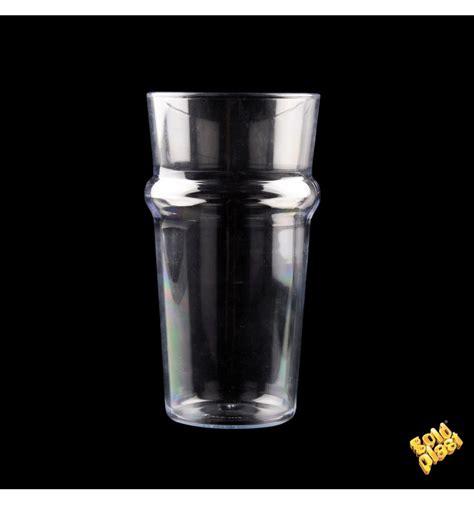 bicchieri plastica birra bicchiere riutilizzabili san per birra trasp 568ml 1