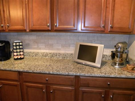 what is a kitchen backsplash kitchens exles kitchen backsplash for red tiles for