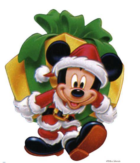 imagenes de navidad de mickey mouse mickey mouse navidad