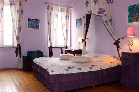 Chambre Gris Et Parme by Chambre Parme Gris Et Blanc Amazing Home Ideas