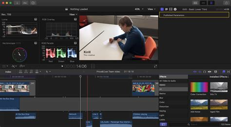 final cut pro cost how we ve made our techstars team video on a budget p c blog