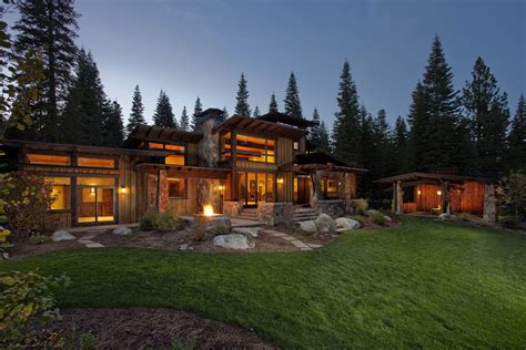 Luxury House Plans With Indoor Pool Martis Camp Achieves 90 Million In Sales During 2011