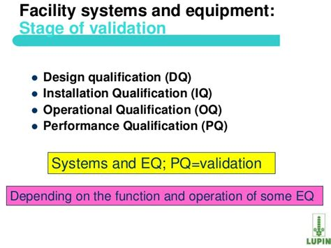 iq oq pq validation templates 100 iq oq template equipment qualification equipment