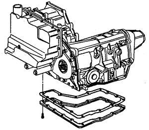 electric and cars manual 1998 cadillac eldorado transmission control service manual diagram of transmission dipstick on a 1997 cadillac eldorado i need a photo