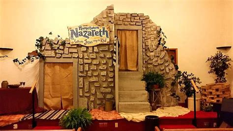 christmas vbs themes 397 best images about bible vbs decorations and ideas on
