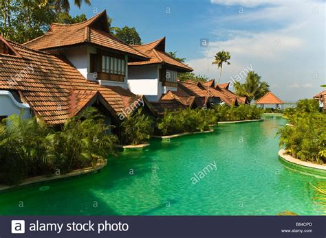 Kerala Resort Images