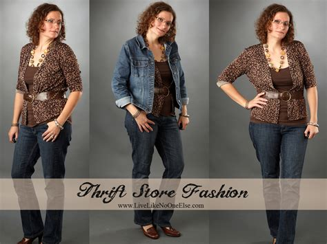 how do i shop the outfits on stylish eve thrift store fashion saving money on clothes