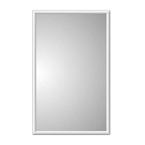 how to frame a medicine cabinet mirror medicine cabinets with customized adjustable shelves