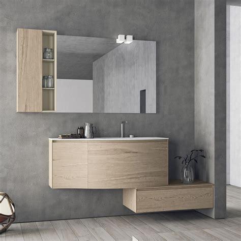 composizione piastrelle bagno composizione mobili bagno moderni sospesi calix novello