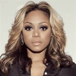 divas of atlanta keke s hair styles latavia roberson of r b divas atlanta dishes on her hair