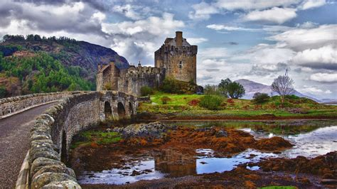 leblanc leblog scottish castles