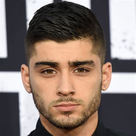 zayn malik short hairstyles for men haircut comb over fade hairs picture gallery