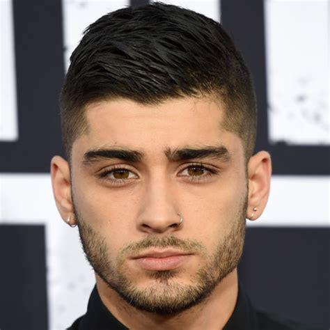 zayn haircuts zayn malik haircut men s hairstyles haircuts 2017