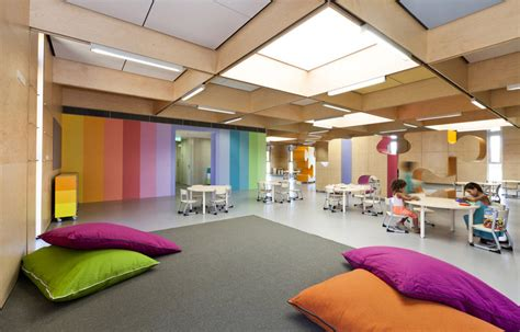 going to school for interior design 25 most creative kindergartens designs 1 design per day