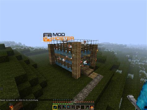 mod game farm town minecraft farm town v 2 0 maps mod f 252 r minecraft