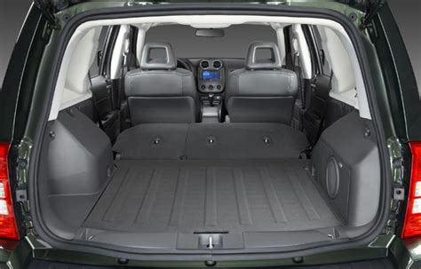 jeep trunk dimensions 2003 jeep liberty trunk dimensions