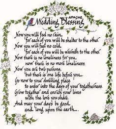 Wedding Blessing Service by Wedding Poems And Quotes Quotesgram