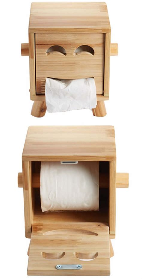wooden face tissue box  woodworking specializes  wood products design incorporating unique
