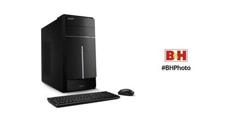 Acer Aspire Atc 105 Ur11 Desktop acer aspire atc 105 ur11 desktop computer dt sreaa 003 b h