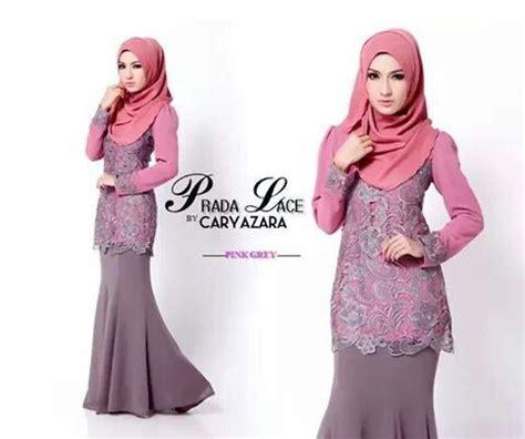Baju Kurung Berlace baju kain prada lace fesyen baju kurung prada lace hairstylegalleries kain lace prada
